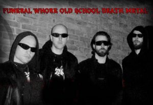 Funeral Whore : Old school Death Metal : Klicken für Details
