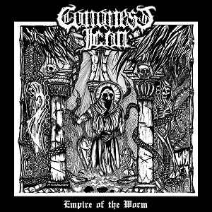 Review: Conquest Icon - Empire of the Worm :: Genre: Death Metal