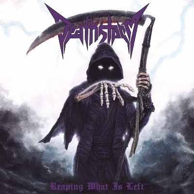Review: Deathstorm - Reaping What Is Left :: Klicken zum Anzeigen...