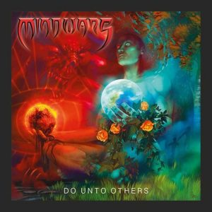 Review: Mindwars - Do Unto Others :: Genre: Thrash Metal