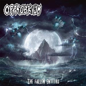 Review: OPPROBRIUM - The Fallen Entities :: Genre: Death Metal