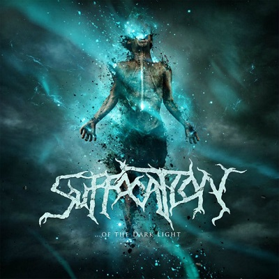 Review: Suffocation - ...Of The Dark Light :: Klicken zum Anzeigen...