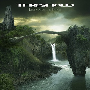 Review: THRESHOLD - Legends Of The Shires :: Klicken zum Anzeigen...