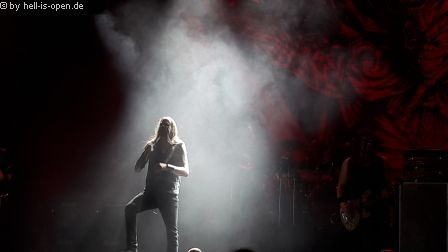 Foto: Iced Earth