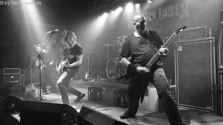 Foto: Misery Index