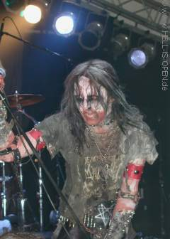Black Metal :: Watain